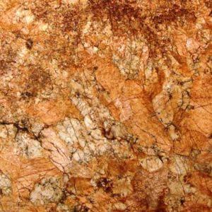 Autumn Leaf Granite
