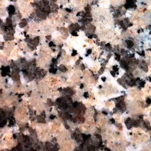 Crema Caramel Granite
