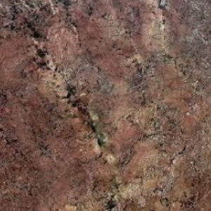 Diamond Red Granite