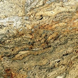 Golden Crystal Granite