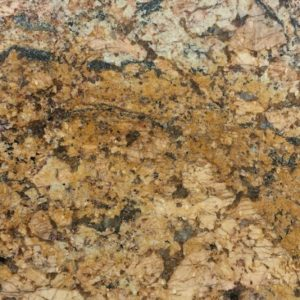 Golden Bordeaux Granite