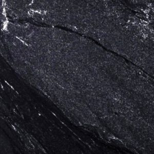 MISTY BLACK GRANITE