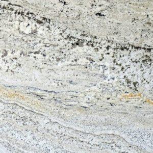 White Cloud Granite