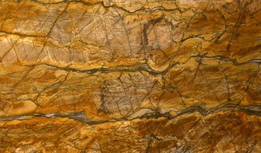 Sandalus Leather Quartzite