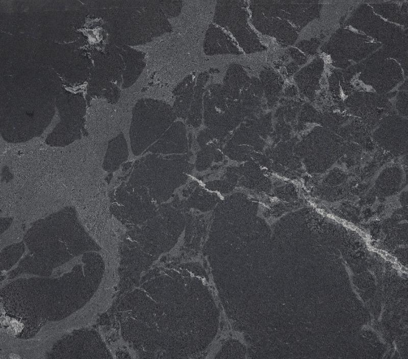 black mamba honed granite