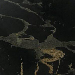 Black Python Granite