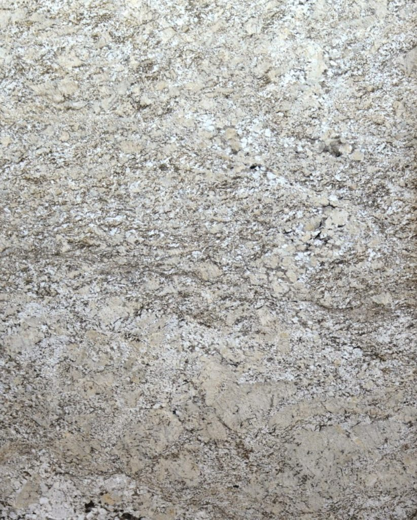 white sands granite